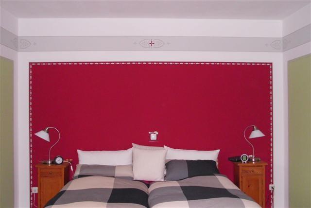 Uberlegen Farbgestaltung   Galerie   Schlafzimmer