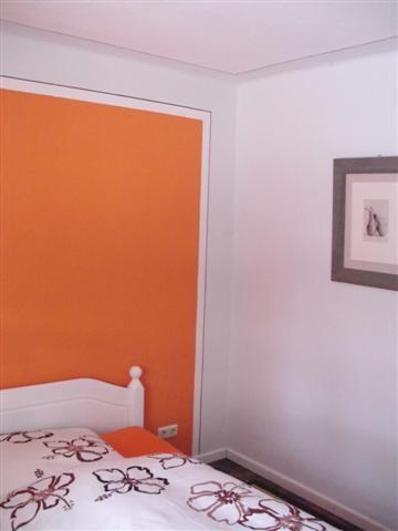 Farbgestaltung   Galerie   Schlafzimmer